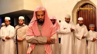 Abu Bakr Al Shatri |  2015 Taraweeh prayer | Essex Jamme Masjid