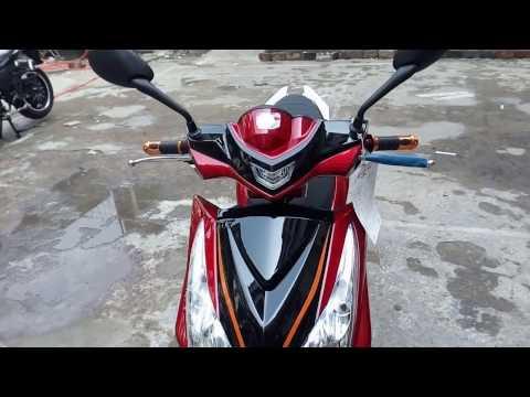 Electric Bike in Bangladesh, Model: Exploit WD