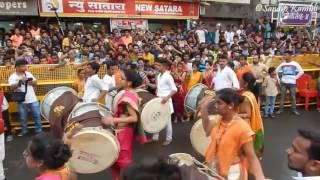 Salami Dhol Tasha Pathak 2016