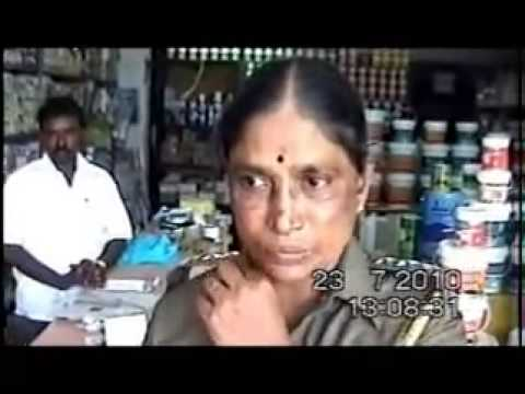Tamil Nadu Police Real Face - Part 2