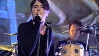 Suede - Animal Nitrate Danny Baker Show 1995