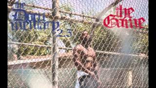 The Game - From Adam (ft. Lil Wayne) *Instrumental Remake*