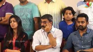 Nirnayakam Acting Workshop | Asif Ali, V.K. Prakash ,Nikki Galrani