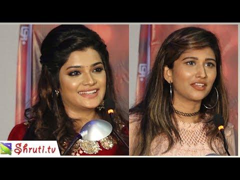 Xxx Mp4 Actress Aathmika Cute Tamil Speech At Meesaya Murukku Audio Launch 3gp Sex