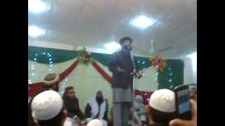 qazi matiullah new 29 jan 2016 at mirpur azad kashmir in bhandhan marriage hall