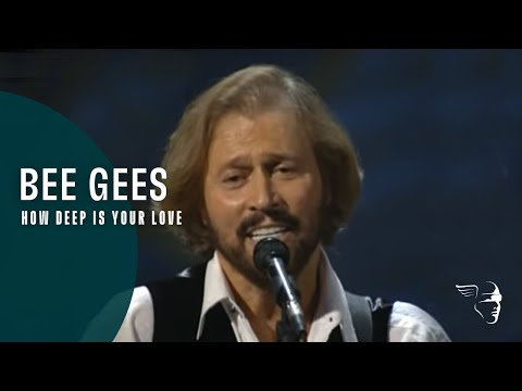 """Bee Gees - How Deep Is Your Love (From """"One Night Only"""" DVD)"""