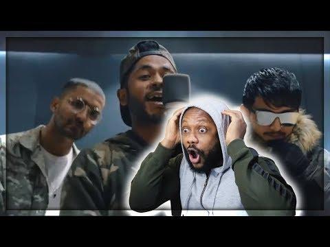 Xxx Mp4 FIRE SACAR Aka Lil Buddha Ft Uniq Poet King Of NEPHOP Official Music Video REACTION 3gp Sex