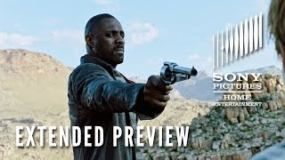THE DARK TOWER: 10 MINUTE CLIP! Now on Digital!