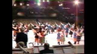 Les Ballets Margot Magin : Krakowiak / Oberek