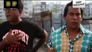 Bangla Eid Natok Eid Ul Adha 2015 Sikandar Box Ekhon Nij Grame ft Mosharraf Karim Part 1