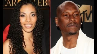 After All The Drama Tyrese Got His Daughter Back, Judge Orders Him & Ex To Follow Drastic Rules