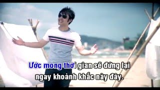 [Karaoke HD] ĐIỀU ƯỚC GIẢN ĐƠN - AKIRA PHAN   Beat gốc  
