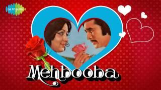 Parbat Ke Peechhe (Jhankar Beats) - Lata Mangeshkar - Kishore Kumar - Mehbooba [1976]
