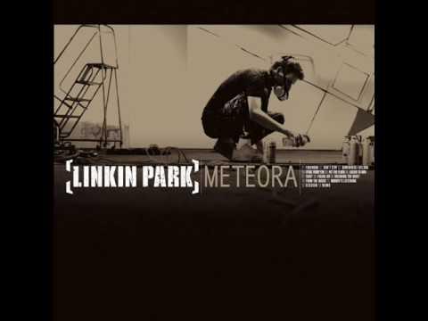 07 Linkin Park Faint