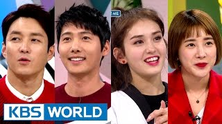Hello Counselor - Lee Sangwoo, Shim Hyungtak, Seo Inyoung, Jeon Somi [ENG/THAI/2016.11.28]