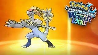 KOMMO-O!! [#25] | Pokémon Ultra Sun And Moon Wonderlocke