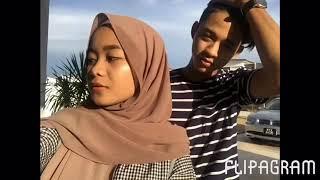 Sweet couple n.frrah n syfit