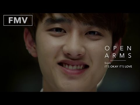 [MV]EXO「Open Arms」from.IT'S OKAY IT'S LOVE D.O.