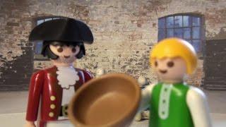 Oliver Twist to go (Dickens in 10,5 Minuten)