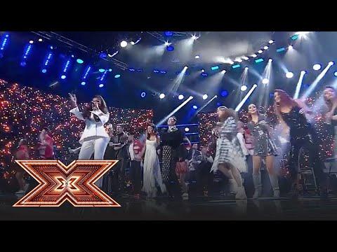 Xxx Mp4 Concurenții X Factor România Cântă Melodia Quot Ani De Liceu Quot 3gp Sex