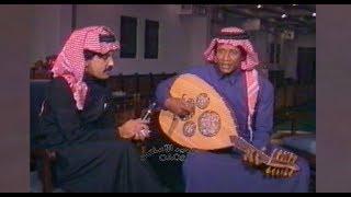 الإعلامي المتميز : سلامة الزيد في لقاء مع نجم المنتخب السعودي : عبد الله الدعيع