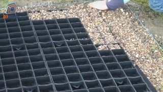 ProBase Plastic Shed Base Foundation - How To Install