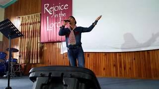 KARNA DAS || KAHA SAMMA JANE YATRI HO || NEPALI CHRISTIAN SONG - 2017