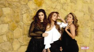 Stylish sisters, Malaika and Amrita Arora, come together for a sizzling tale of haute style