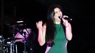 REGINE VELASQUEZ - Let It Go (Live in Dubai!)