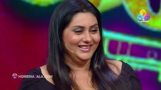 Comedy Super Nite - 2 with Namitha | നമിത  │Flowers│CSN# 175