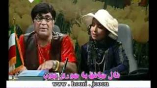 طنز جدید مهران مدیری ماهواره , Mehran Modiri  Mahvare Kamel