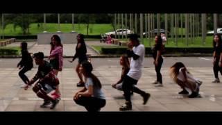 Flashmob - NUIST