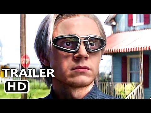 X MEN DARK PHOENIX Trailer 3 NEW 2019 International Superhero Movie HD