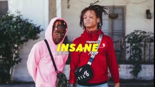 ZayHilfigerrr & TrippieRedd - Insane XoXo (  Official Audio )