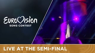 Kaliopi - Dona (F.Y.R. Macedonia) Live at Semi-Final 2 - 2016 Eurovision Song Contest