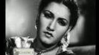 Aaja Meri Barbad Mohabbat (Video Song) | Anmol Ghadi | Surendra, Noor Jehan & Suraiya