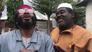 Tamaza Video Hii ya Joti Na Babu Yake Wakitoa limix Ya Nandy Na Asrey Utacheka
