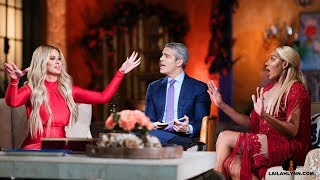 Kim Zolciak EXPOSED On The Real Housewives of Atlanta Reunion