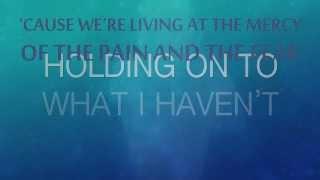 Linkin Park - Waiting For The End (Lyrics)