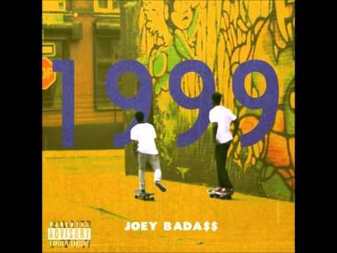 Joey Bada$$ - Waves