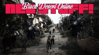 Black Desert Online - New Updates Coming Soon!