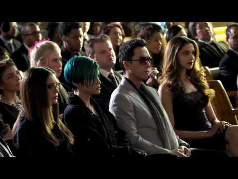 Xxx Mp4 XXx Return Of Xander Cage Featurette Women Of XXx Paramount Pictures UK 3gp Sex