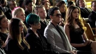 xXx: Return of Xander Cage | Featurette: Women of xXx | Paramount Pictures UK