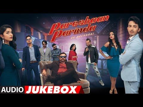 Full Album: Pareshaan Parinda  | Audio Jukebox - YouTube Alternative Videos Watch & Download