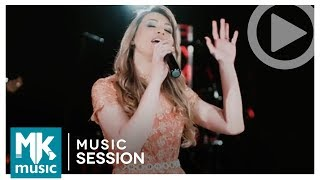 Vem - Elaine de Jesus (Music Session)