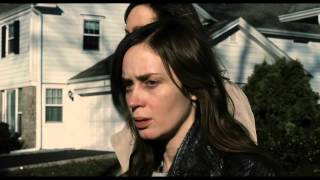 The Girl on the Train - Movie Trailer