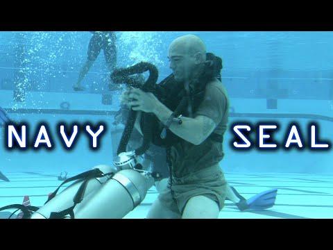 Xxx Mp4 A Navy SEAL Reveals His Training 3gp Sex