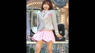 2016.05.04 아이오아이(IOI) - Pick Me(최유정) *판교 현대백화점 미니콘서트*