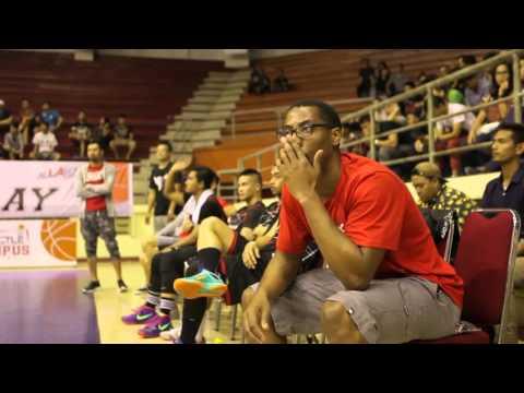 Highlight - LASB vs All Star Campus League