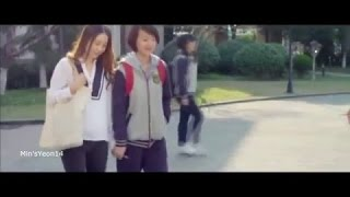 Once A Time With You [Engsub-GirlsLove] Lesbian Short Film Part 3